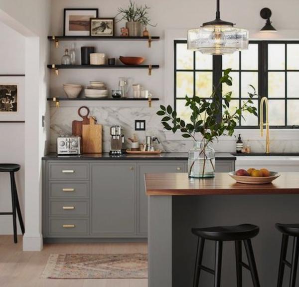 custom kitchen image